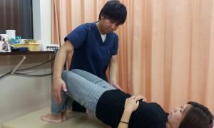 大野城 整骨院 産前産後トレーニング
