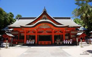 1青島神社