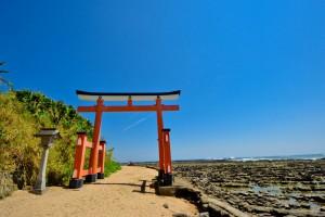 2青島神社