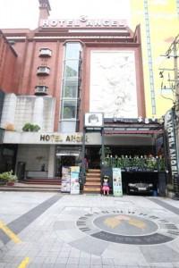 エンジェルホテル