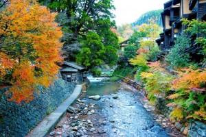 黒川温泉2