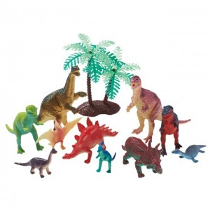 恐竜おもちゃ