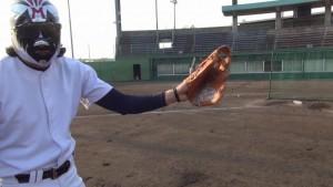 野球大好きマクスマン